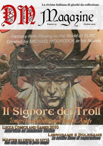 dm magazine 31