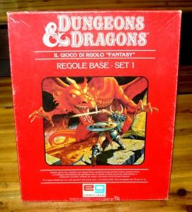 Il Messaggero Dedica Un (Brutto) Articolo A Dungeons & Dragons