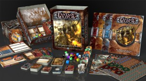 Cubicle 7 Acquisisce I Diritti Per Warhammer Fantasy Roleplay