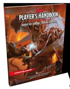 Asmodee Pubblicherà La Quinta Edizione Di Dungeons & Dragons In Italia