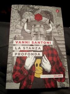 """""""La Stanza Profonda"""" (Candidato Al Premio Strega): la recensione"""