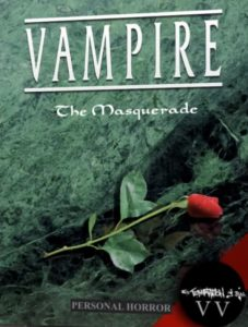 White Wolf Annuncia La Quinta Edizione Di Vampiri La Masquerade Nel 2018