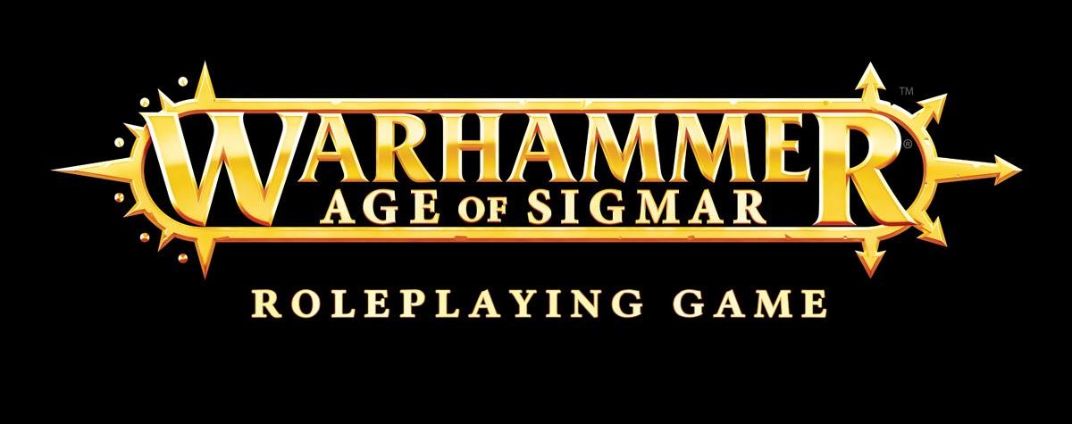 Warhammer Age Of Sigmar, Il Secondo Gioco Di Ruolo Di Warhammer
