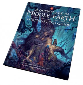 Annunciata La Edizione Italiana Di Adventures In Middle Earth
