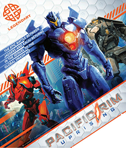 River Horse Games Acquisisce La Licenza Per Pacific Rim