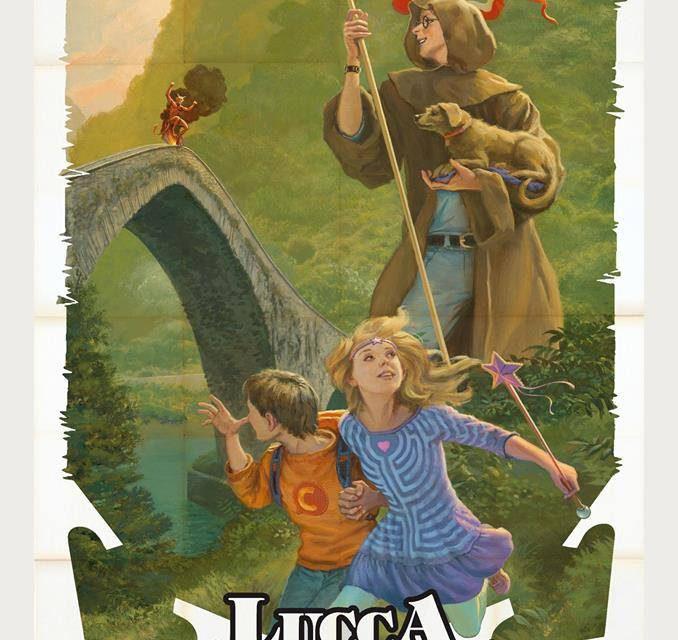 Lucca Comics & Games A Quota 130mila Visitatori… Con Qualche Problema