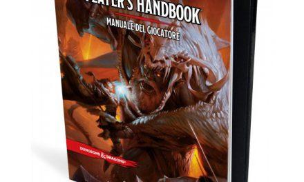 Il Grande Successo Di Dungeons & Dragons