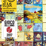 Disponibile Il Numero 47 Di ILSA Magazine