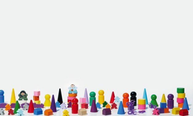 Il settimanale the economist parla di giochi da tavolo