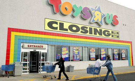 Toys R Us Si Prepara a Chiudere 25 Negozi In UK