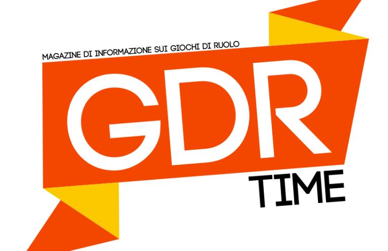 Nasce GdR Time, Una Nuova Rivista Sul Gioco di ruolo