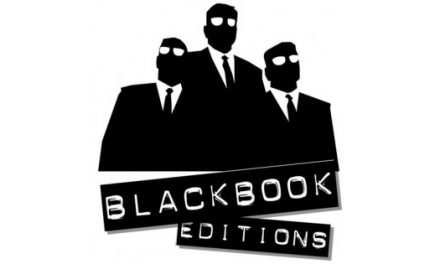 [ENGLISH] INTERVIEW WITH BLACK BOOK EDITIONS