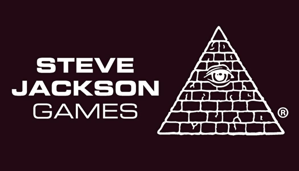 IL 2018 DELLA STEVE JACKSON GAMES: SUCCESSI, DIFFICOLTA' E UN MERCATO 'BIZZARRO'