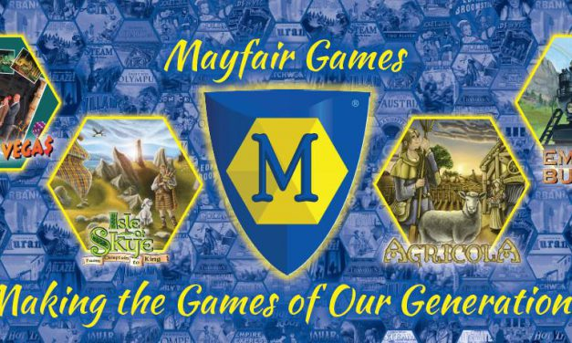 MAYFAIR GAMES CHIUDE I BATTENTI