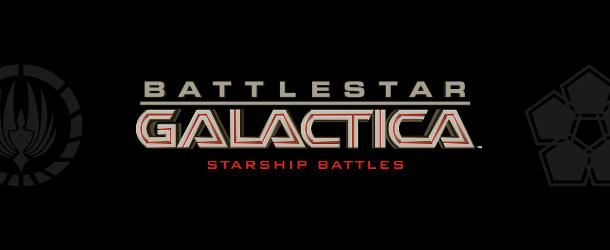 ARES GAMES ANNUNCIA BATTLESTAR GALACTICA STARSHIP BATTLES