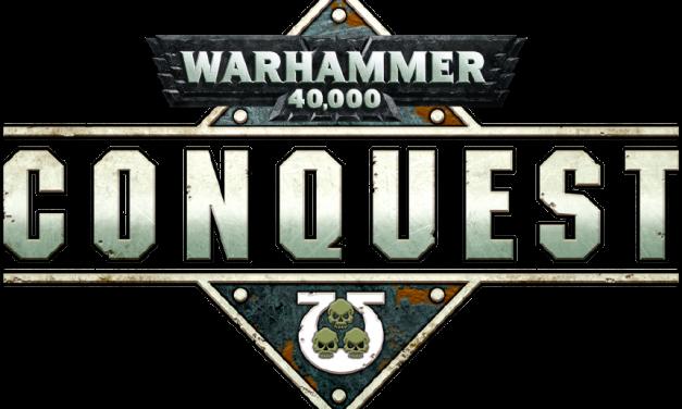 NUOVE INIZIATIVE DELLA GAMES WORKSHOP PER PROMUOVERE WARHAMMER 40.000