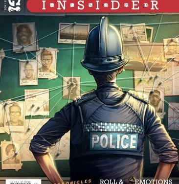 DISPONIBILE IL NUMERO 26 DI CASUAL GAME INSIDER