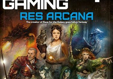 DISPONIBILE IL NUMERO 27 DI TABLETOP GAMING