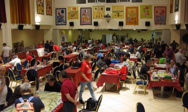 SAN MARINO GAME CONVENTION 2019: UN EVENTO DA PROVARE